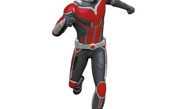 Marvel Ant-Man Hallmark Keepsake Christmas Ornament