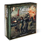 Fallout: Wasteland Warfare Two Player Starter Set