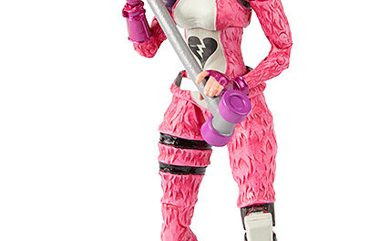 Fortnite Cuddle Team Leader 7″ Action Figure