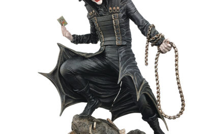 DC Gallery Batman Who Laughs 9″ Statue