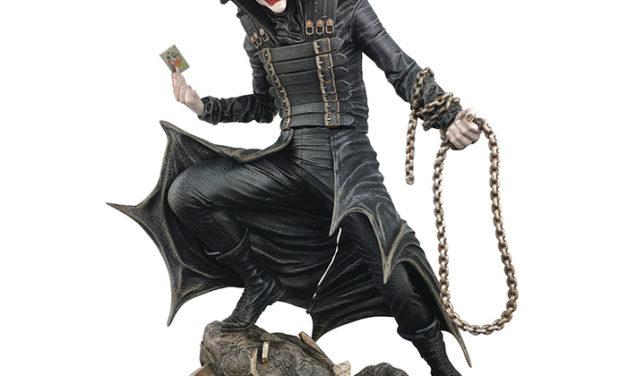 DC Gallery Batman Who Laughs 9″ Statue
