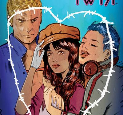 Olivia Twist #3