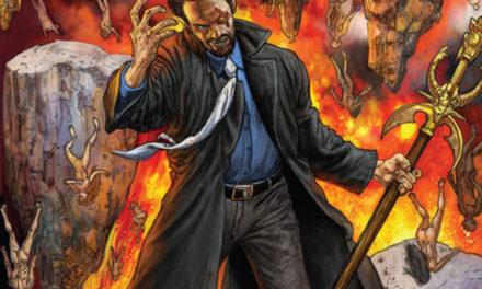 American Gods: My Ainsel #8