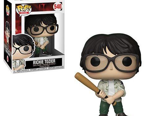 It Richie with Bat Pop! Vinyl Figure