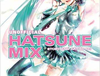 Unofficial Hatsune Mix (Hatsune Miku)