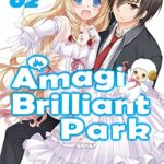 Amagi Brilliant Park: Volume 2