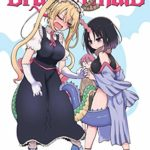 Miss Kobayashi's Dragon Maid Vol. 7