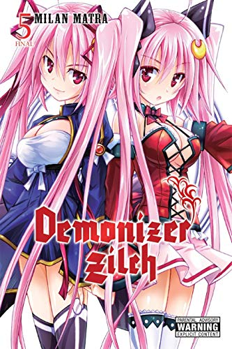 Demonizer Zilch, Vol. 5