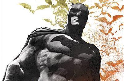 Batman Secret Files #1 Foil