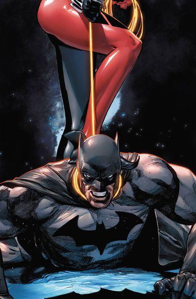 Heroes in Crisis #2 (of 7)