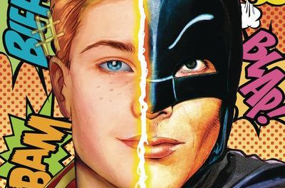 Archie Meets Batman 66 #4 (Cover E – Tucci)