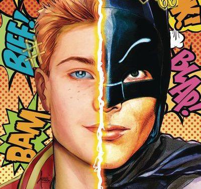 Archie Meets Batman 66 #4 (Cover E – Tucci)