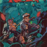 Bitter Root #1 (Cover A – Greene)