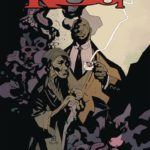 Bitter Root #1 (Cover B – Mignola)