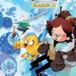Adventure Time Season 11 #2 Main