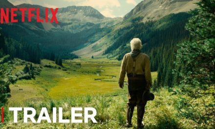 The Ballad of Buster Scruggs Trailer #2