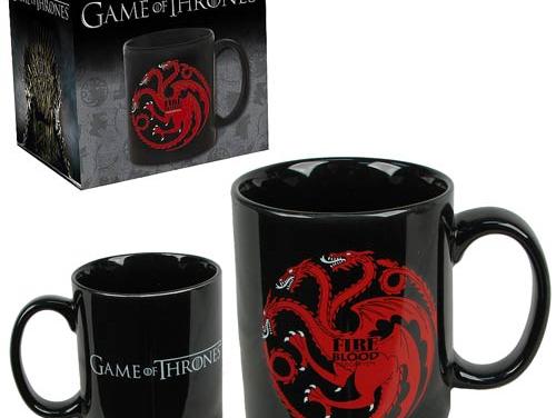 Game of Thrones Targaryen Coffee Mug – Free Shipping