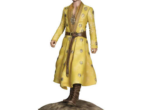 Game of Thrones Oberyn Martell Figure – Free Shipping