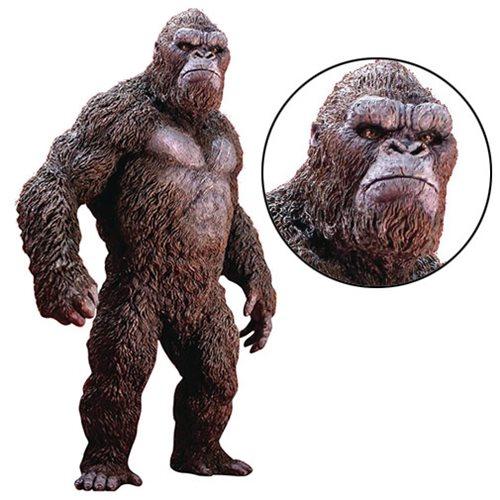 Kong Skull Island Soft Vinyl Statue – Free Shipping