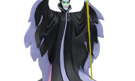 Hallmark Disney Sleeping Beauty Maleficent Christmas Ornament