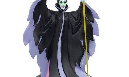 Hallmark Disney Sleeping Beauty Maleficent Christmas Ornament