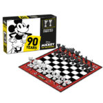 Mickey The True Original Chess Set