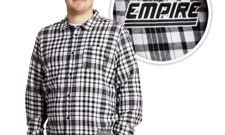 Star Wars Crew Flannel