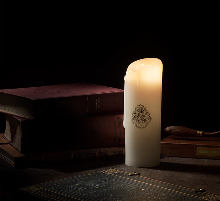 Harry Potter Hand-Controlled Candle