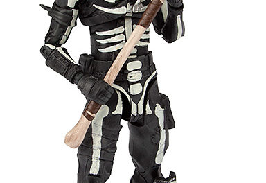 Fortnite Skull Trooper 7″ Action Figure