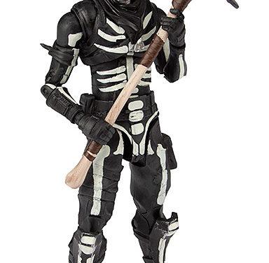 Fortnite Skull Trooper 7″ Action Figure