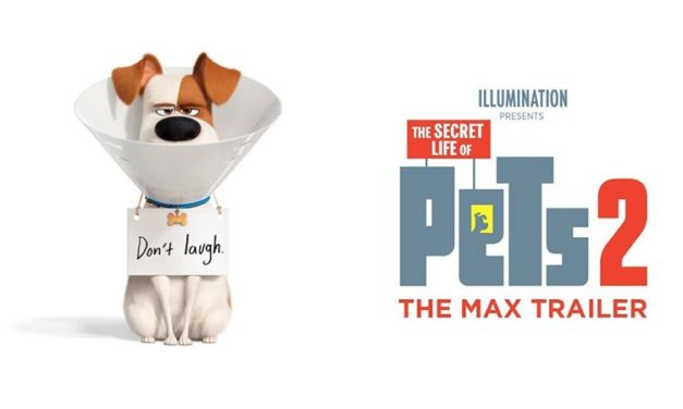 The Secret Life of Pets 2 – Trailer