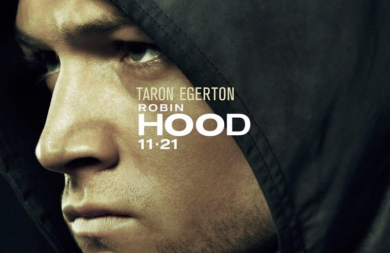 Robin Hood Final Trailer – In Theaters November 21