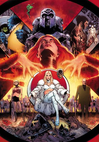 Amazing Spider-Man #10 (Jimenez Uncanny X-Men Variant)