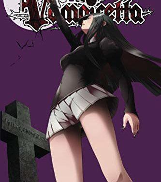 Vampiretta Book Two