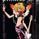 Princess Ai manga volume 2: Lumination