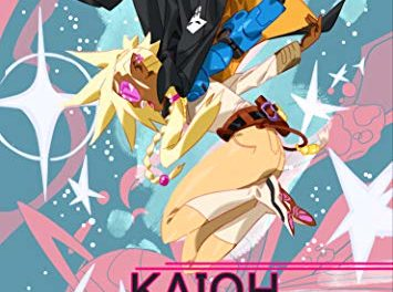 Kaioh Saturn