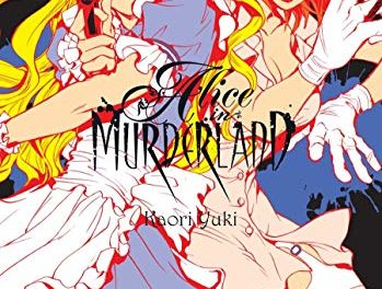 Alice in Murderland Vol. 9