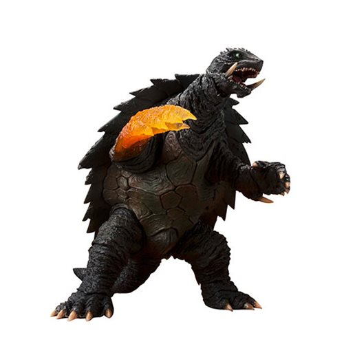 Gamera 1999 Gamera SH MonsterArts Action Figure – Free Shipping