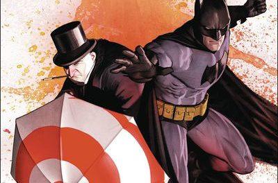 Batman #60