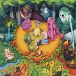 Adventure Time Season 11 #3 Preorder Benbassat