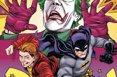 Archie Meets Batman 66 #5 (Cover F – Smith)