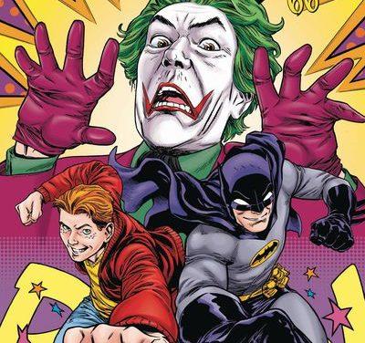 Archie Meets Batman 66 #5 (Cover F – Smith)
