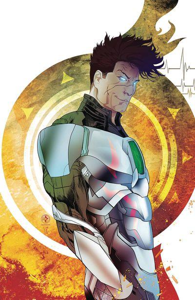 Catalyst Prime Astonisher #13