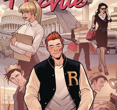 Archie #700 (Cover I – Renaud)