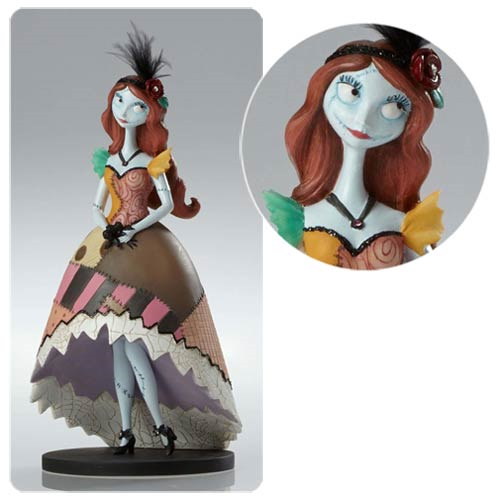 Disney Showcase Nightmare Before Christmas Sally Statue – Free Shipping