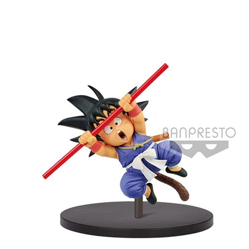 Dragon Ball Super Son Goku Fes!! Child Goku Vol.9 Statue