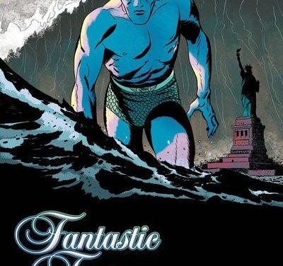 Fantastic Four Wedding Special #1 (Martin Ff Villains Variant)