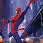 Amazing Spider-Man #11 (Animation Variant)