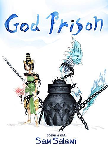 God Prison: Chapter 1