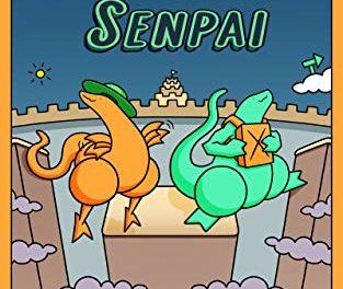 Reptile Senpai: Seasons 5 – 8